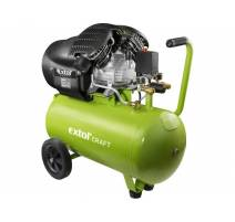 Extol Craft 418211 Kompresor olejový 2200W, 50l