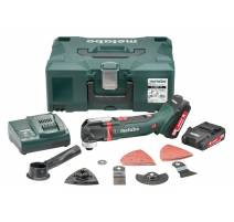 Aku multitool MT 18 LTX - METALOC Metabo
