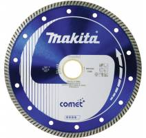Diamantový kotouč COMET turbo Makita 125x22,23x2,4mm B-12996