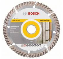 Bosch 2608615061 Diamantový kotouč 150mm Standart for Universal