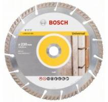 Bosch 2608615065 Diamantový kotouč 230mm Standart for Universal