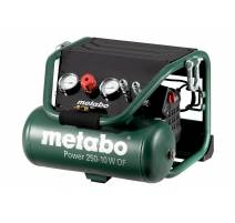 Metabo Power 250-10 W OF Kompresor 1 500 W, 601544000