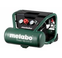 Metabo Power 180-5 W OF Kompresor 1 100 W, 601531000