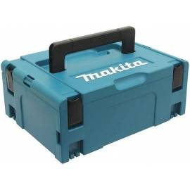 Makita 821550-0 Systainer typ 2 MAKPAC 295 x 157 x 395mm
