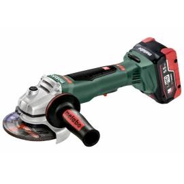 Metabo WPB 18 LTX BL 125 Quick Aku úhlová bruska 125mm 18V, 613075660