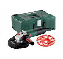 Metabo WE 15-125 HD SET GED Úhlová bruska, 600465500