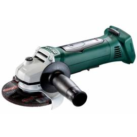 Metabo WP 18 LTX 125 Quick Aku úhlová bruska bez aku 125mm, 18V, 613072890