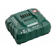 Metabo ASC 30-36 V Nabíječka 14,4-36 V, Air Cooled, USA/CND, 627046000