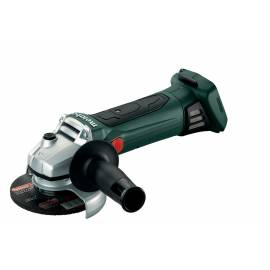 Metabo W 18 LTX 125 Quick Úhlová bruska 125mm bez aku, 602174850