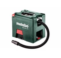 Metabo AS 18 L PC aku vysavač 602021850 bez aku