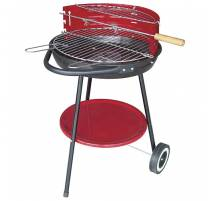 Strend Pro BBQ Andalusia Gril 49x61x76 cm