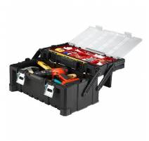 Keter® Cantilever Tool Box 22 Box na náradie 56x31x24 cm