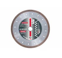"Metabo DIA-RK ""PROFESSIONAL"", ""UP-T"" Turbo univerzálny kotouč 180x2,5x22,23 mm, 628127000"
