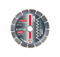 "Metabo DIA-RK ""PROFESSIONAL"", ""UP"" Univerzálny kotouč 180x2,3x22,23 mm, 628115000"