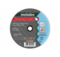 Metabo FLEXIARAPID SUPER Kotouč INOX, TF 41 230x1,9x22,23, 616228000