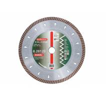 "Metabo DIA-RK ""PROFESSIONAL"", ""UP-T"" Turbo univerzálni kotouč 150x2,2x22,23mm, 628126000"