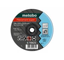 Metabo FLEXIAMANT SUPER Kotouč INOX, SF 27 150x6,0x22,23, 616604000