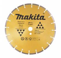 Diamantový kotouč DIAMAK Makita 300x20/25,4x3mm D-56982